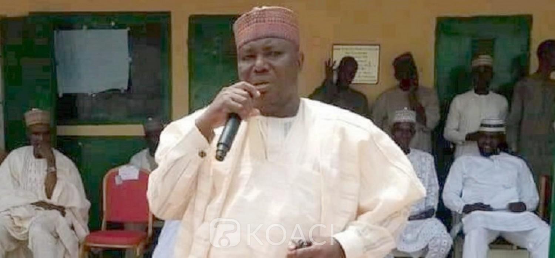 Nigeria :  Il professe un malheur sur Buhari et se fait chasser du parti APC
