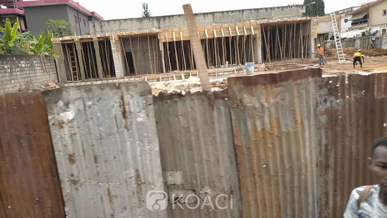 Côte d'Ivoire : Cocody, levée de bouclier populaire contre la construction d'une station essence en pleine zone résidentielle