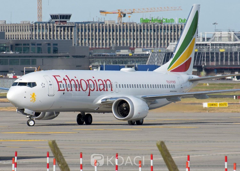 Ethiopie : Le retour du « Boeing 737 Max » prévu en 2022 ,deux ans après un crash meurtrier