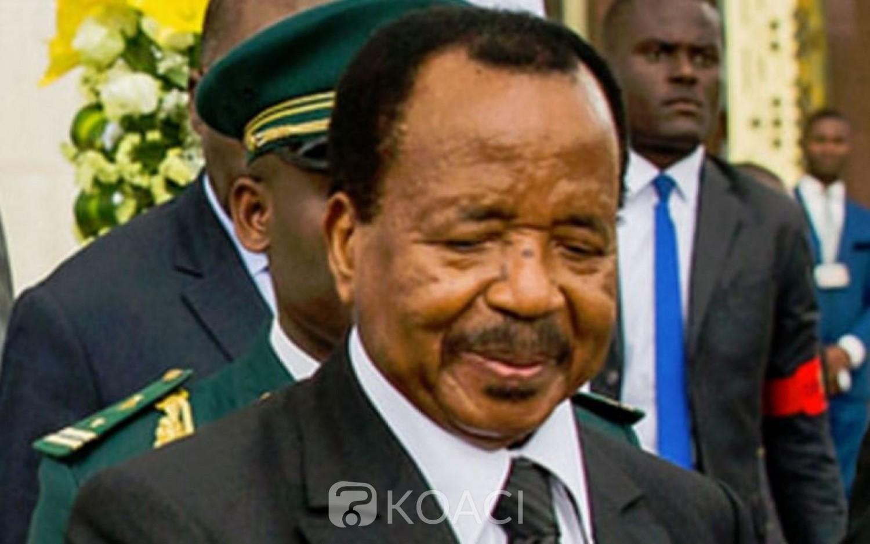 Cameroun :   Chute d'Alpha Condé faut-il s'attendre au même scenario contre Biya ?