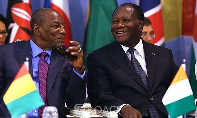 Côte d'Ivoire : Coup d'Etat en Guinée, pas de commentaires officiels ivoiriens, des débats et une parabole de Soro