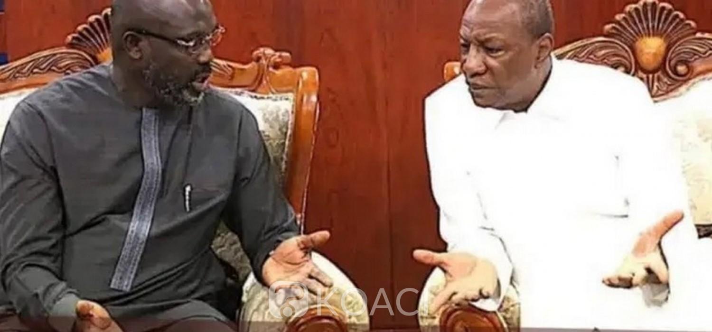 Guinée :  Coup d'Etat, réactions et appels des voisins anglophones