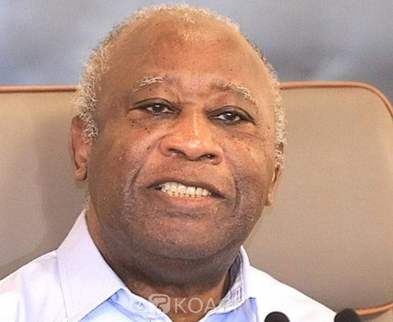 Côte d'Ivoire : Création d'un nouveau parti proposé par Gbagbo, la liste des membres du congrès constitutif, le rôle confié à  Simone