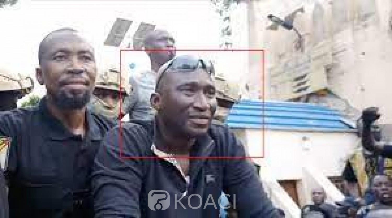 Mali : Libéré après une manifestation de colère de policiers, le chef de la Forsat Oumar Samaké se rend