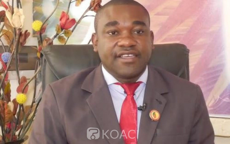 Cameroun: Le conseil constitutionnel juge irrecevable la requête de l'opposant Denis Emilien Atangana portant sur le remplacement de 18 patrons d'entités publiques