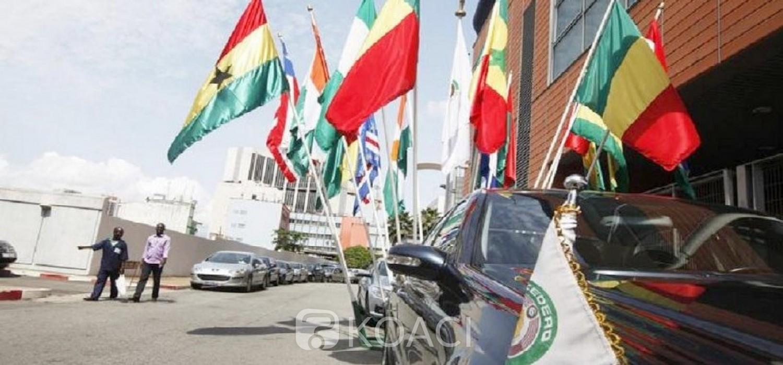 Ghana : Après le coup d'Etat en Guinée, soucis et crainte de deux experts pour les pays francophones de la CEDEAO