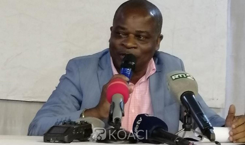 Côte d'Ivoire : Permis de conduire, prestation de serment de 40 nouveaux inspecteurs, l'UNAE-CI, menace ses adhérents qui essaieront de les corrompre