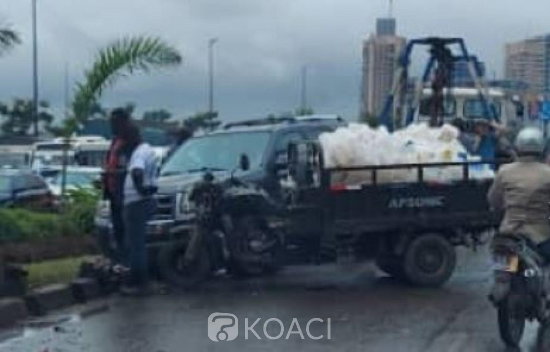 Côte d'Ivoire :   Transport, délimitation du plan de circulation des tricycles et simplification des procédures de mutation des cartes grises
