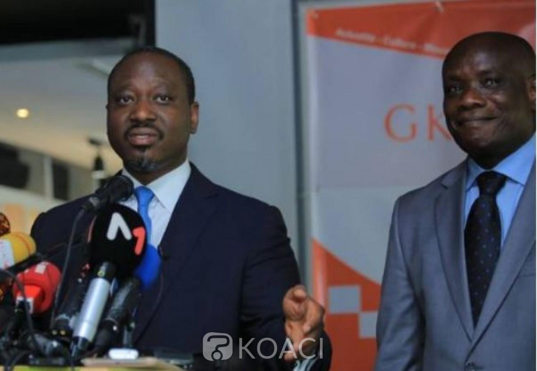Côte d'Ivoire : « Réconciliation » avec Ouattara ? Soro demande à ses proches d'ignorer les initiatives isolées mais de préparer les prochaines  élections
