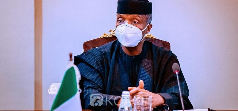 Nigeria :  Recettes du Nigeria à la CEDEAO contre les coups d'Etat