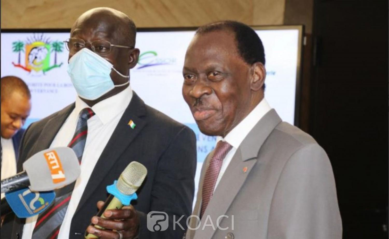 Côte d'Ivoire : Suspension des  DG, N'Golo Coulibaly prévient : « Il s'agit d'un nouveau départ de la lutte contre la corruption et non d'une action ponctuelle isolée »