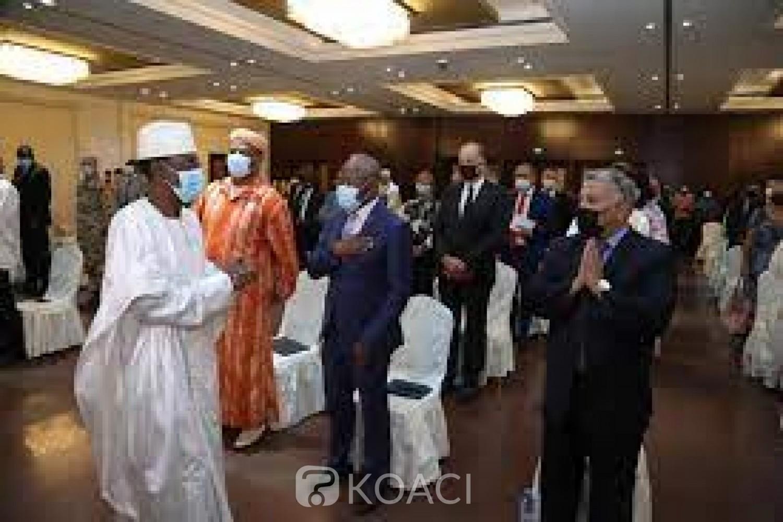 Mali : Vers une prolongation de la transition ,« les élections ne sont pas la priorité », déclare Choguel Maïga