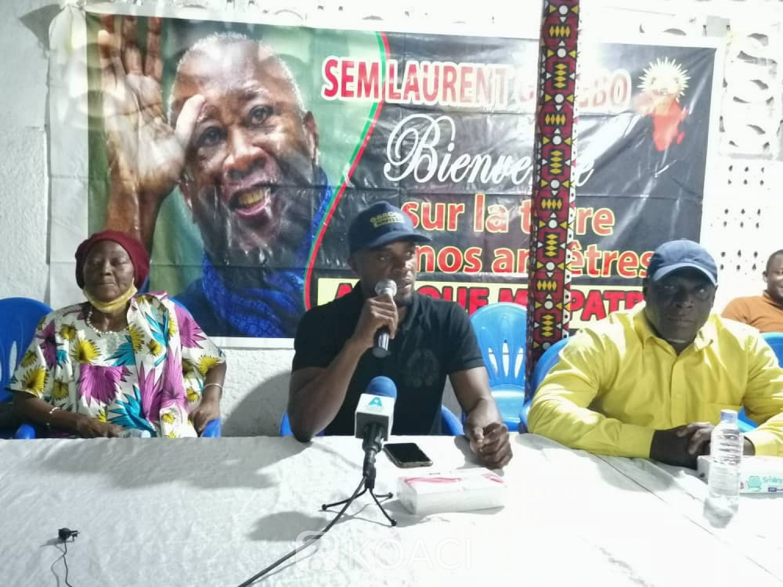Côte d'Ivoire : Depuis Yopougon, l'un des membres-fondateurs, propose que EDS soit transformé en ce nouveau Parti proposé par Gbagbo