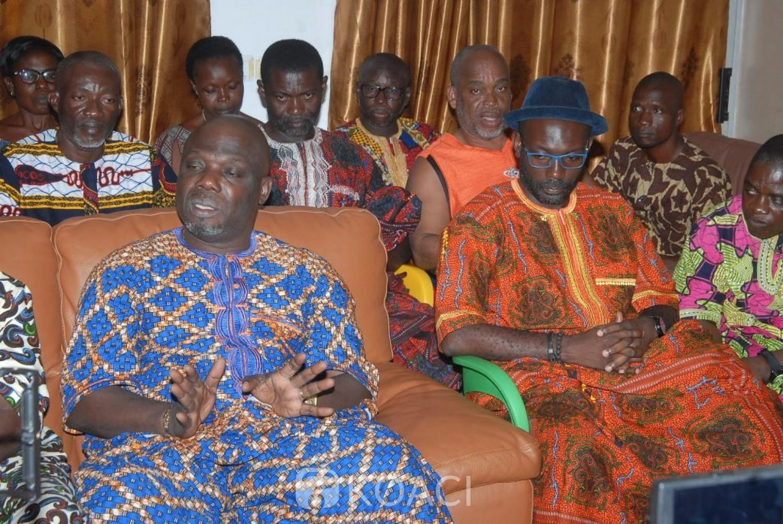 Côte d'Ivoire : Bingerville, lotissement Bregbo Résidentiel, les Atchan Kouai craignent d'être expropriés de leurs terres et appellent le Chef de l'Etat au secours
