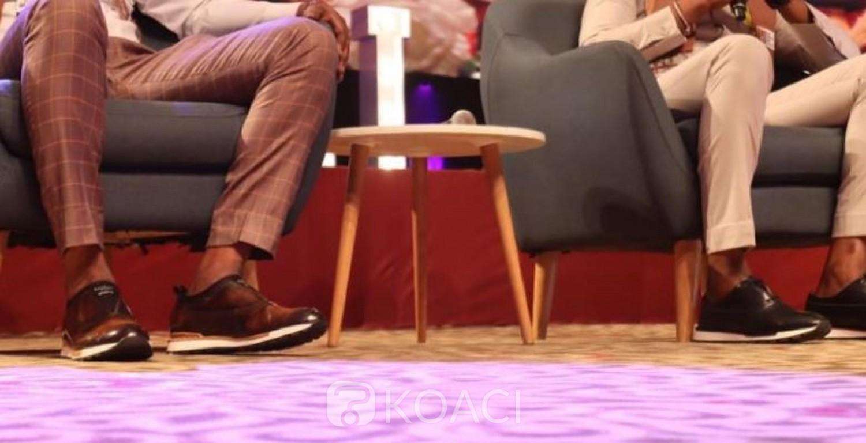 Côte d'Ivoire : Fast Track de Berluti, la chaussure qu'on voit partout