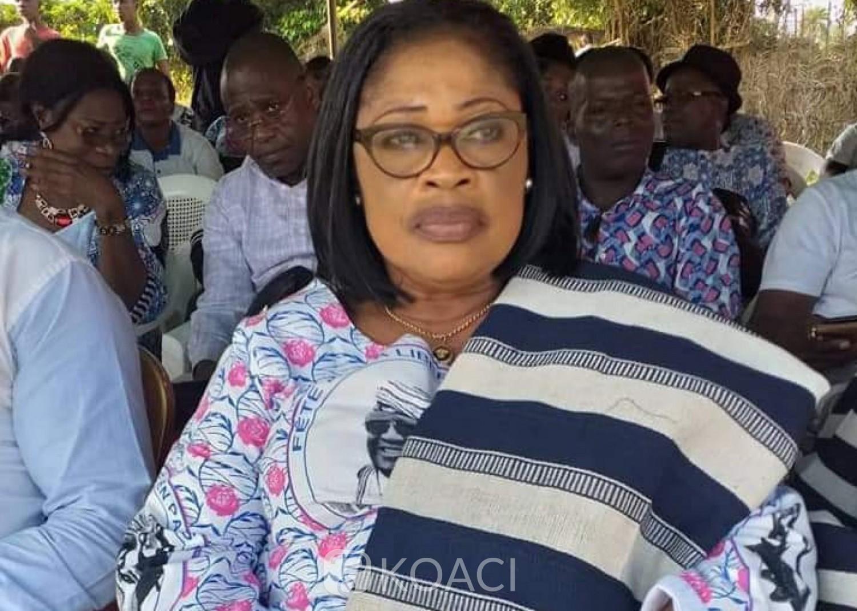 Côte d'Ivoire : Décès à Abidjan de l'épouse de l'ancien ministre Hubert Oulaye (proches)