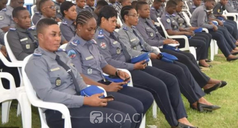 Côte d'Ivoire : Concours de Gendarmerie, le résultat du test de présélection est disponible , voici  où il peut être consulté