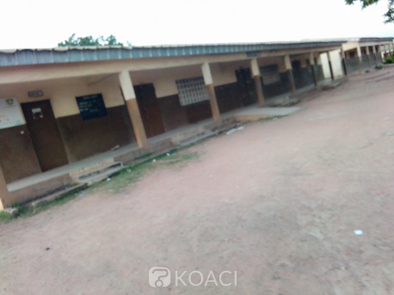 Côte d'Ivoire : Bouaké, rentrée scolaire en demi-teinte, les élèves dans l'illusion des vacances
