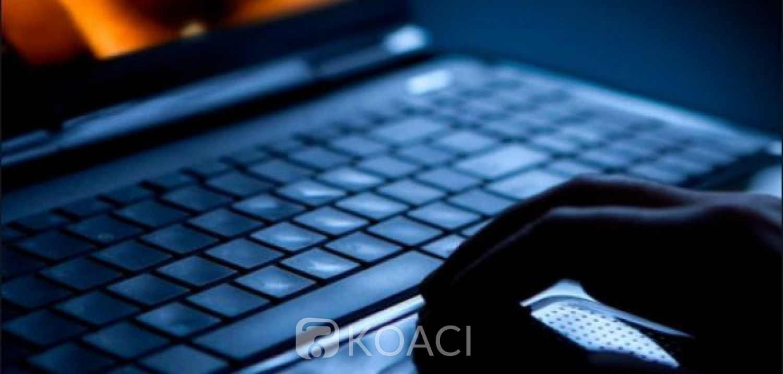 Côte d'Ivoire : Cybercriminalité, voici la  nouvelle   technique du chantage à la vidéo qui  sévit ces dernières semaines