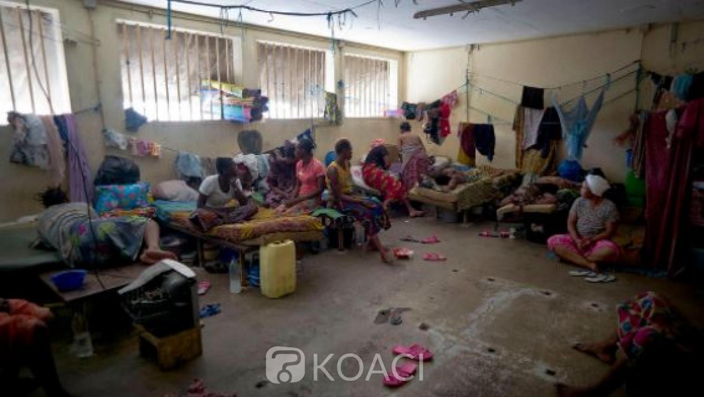Côte d'Ivoire : Affaire une cellule à la MACA contient plus d'une cinquantaine de personnes, pure affabulation pour le Ministère de la Justice