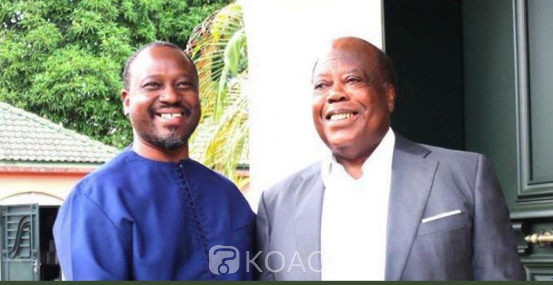 Côte d'Ivoire : Depuis son exil, Soro : « La réconciliation à pas forcés est vouée à l'échec voire à un conflit plus grave »