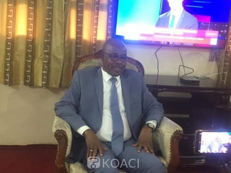 Côte d'Ivoire : Après plus de 10 mois à la Maca, Babily Dembélé, président du CIDP recouvre la liberté