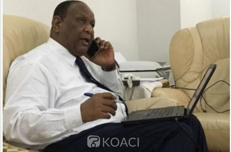 Côte d'Ivoire-Guinée : Rumeurs de sa présence à Abidjan, l'ancien Premier Ministre Guinéen Lansana Kouyaté  dément, ce qu'il dit de feu Konan  Banny