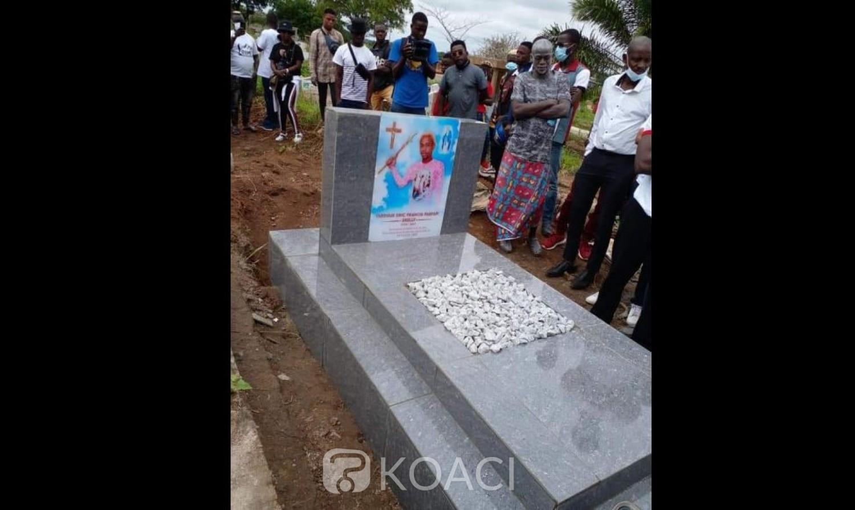 Côte d'Ivoire : Obsèques de S-Kelly, palabres autour du corps entre les deux familles, l'artiste inhumé dans l'indifférence de ses collègues du Coupé-Décalé