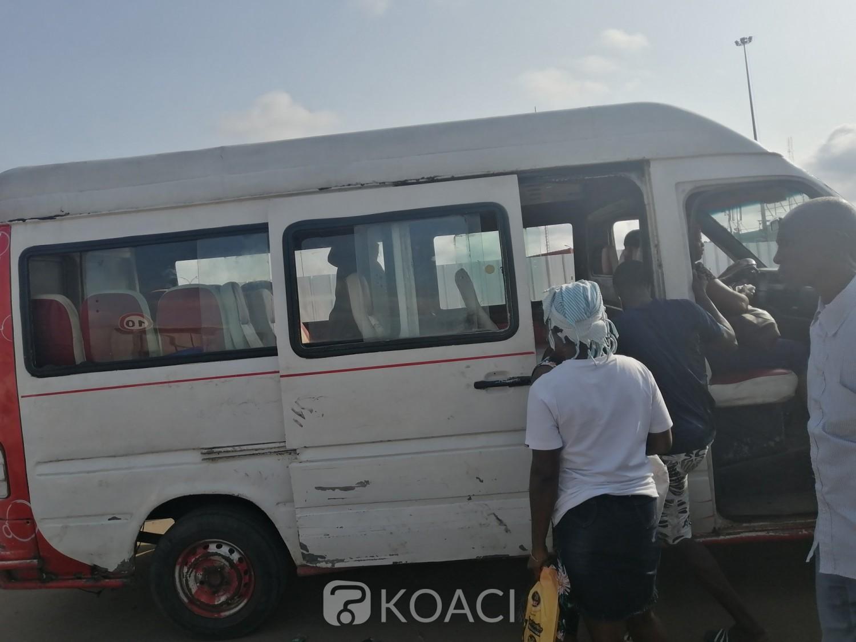 Côte d'Ivoire :    Déploiement de la vidéo-verbalisation, hausse du prix du transport, des véhicules non en règle circulent la nuit pour échapper au contrôle