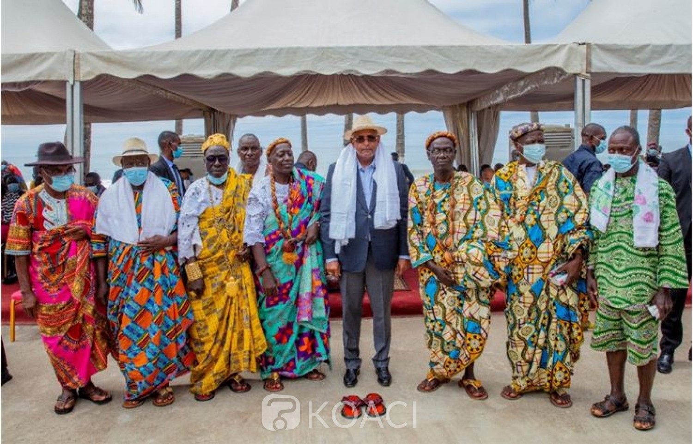 Côte d'Ivoire : Patrick Achi aux populations du Bas-Sassandra : « Plus jamais nous ne devrions nous laisser embarquer dans des illusions qui vont nous perdre »