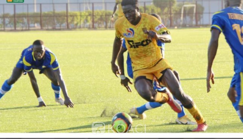 Côte d'Ivoire : Coupes africaines inter-clubs, FC San Pedro éliminé, l'ASEC poursuit l'aventure et affrontera CR Belouizdad d'Algérie au prochain tour