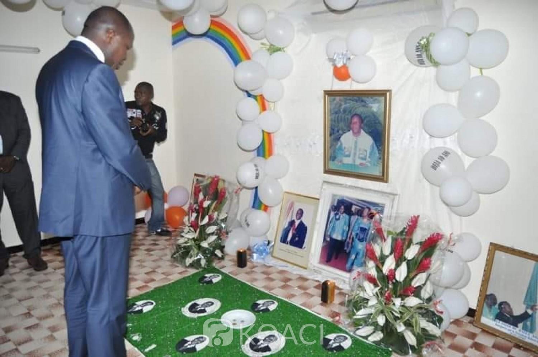 Côte d'Ivoire : 19 ans après le déclenchement de la rébellion, Mabri blanchit le Général Guéï