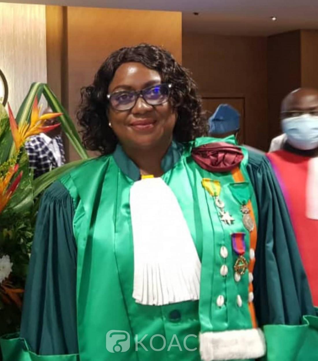 Côte d'Ivoire : Daloa, enseignement supérieur, l'Université Jean Lorougnon Guédé réalise 100% au CAMES