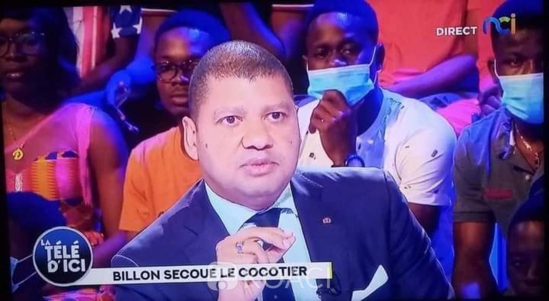 Côte d'Ivoire : Présidentielles 2025, Billon favorable à la limitation d'âge à 75 ans, révèle que Bédié ne sera pas candidat