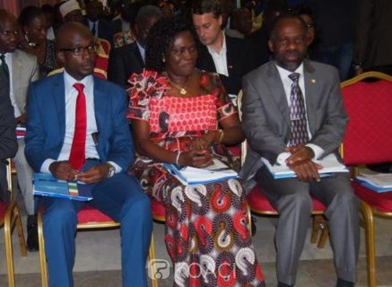 Côte d'Ivoire ; Dano Djédjé lève un coin de voile sur la date de la tenue du congrès et affirme que Simone Gbagbo est favorable à la création du nouveau parti