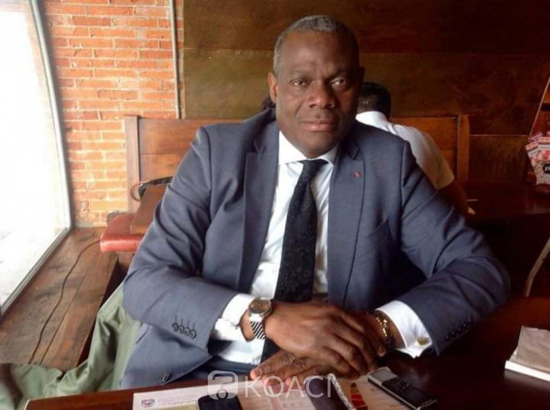 Côte d'Ivoire : Après Diaby, Kouté lâche Blé Goudé à son tour, reproche de manque de clarté envers Gbagbo