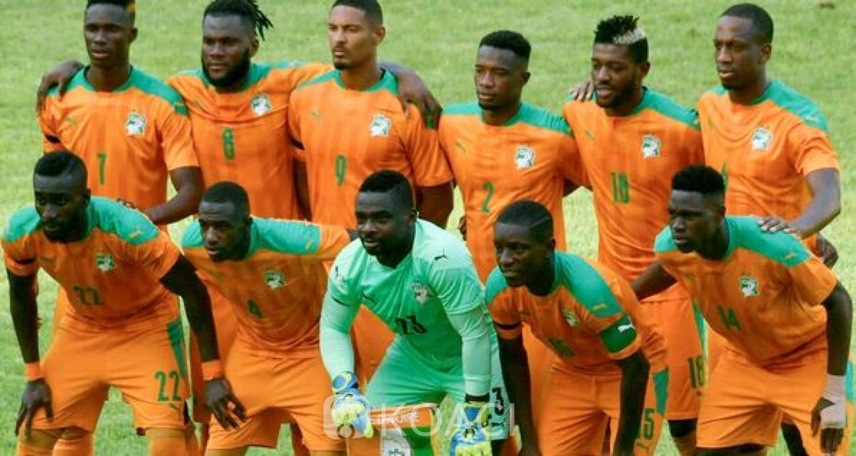 Côte d'Ivoire : Qualification de la coupe du monde, les deux matchs des éléphants se joueront à l'étranger, Abidjan assure que les stades seront prêts 6 mois avant le début de la CAN