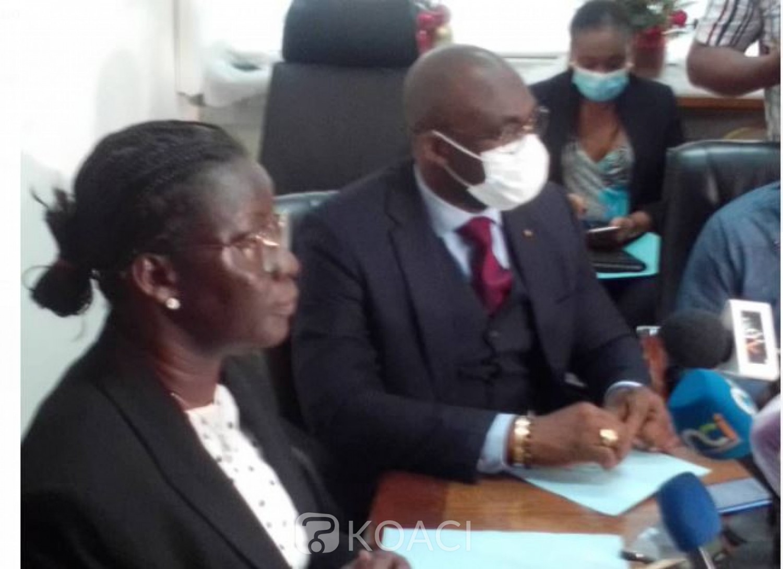 Côte d'Ivoire : Le match des éléphants délocalisé  au Bénin, le Ministère dénonce  un environnement délétère suscité par des  chagrins pour déstabiliser les  joueurs