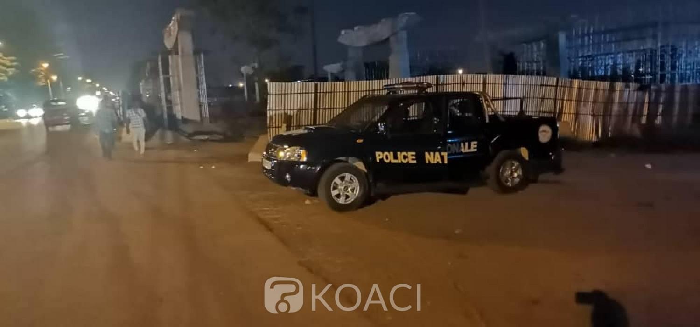 Côte d'Ivoire : Yopougon, des agressions signalées sur l'axe complexe-feux du Sapeur-pompier