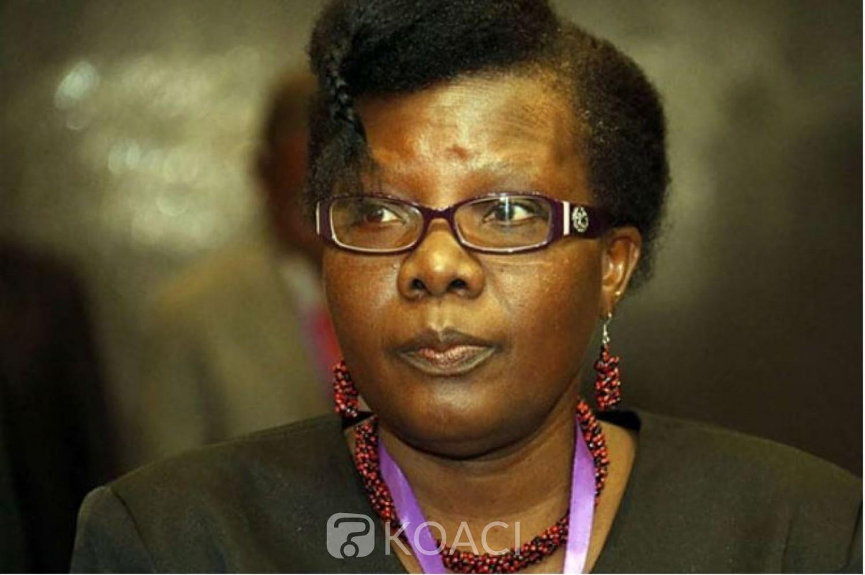 Côte d'Ivoire : Indemnisation de Blé Goudé par la CPI ? La Juge Béninoise élue présidente de la Chambre pour conduire l'audience, voici ses premières décisions