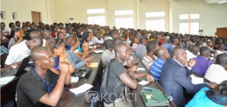 Côte d'Ivoire : Orientations des Bacheliers dans les Universités publiques, les éclairages du Ministère de l'Enseignement Supérieur