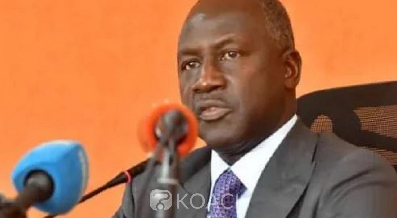 Côte d'Ivoire : RHDP, Ouattara met sur pied un comité de six personnalités dont Bictogo pour réfléchir sur la nouvelle nomenclature de sa formation politique