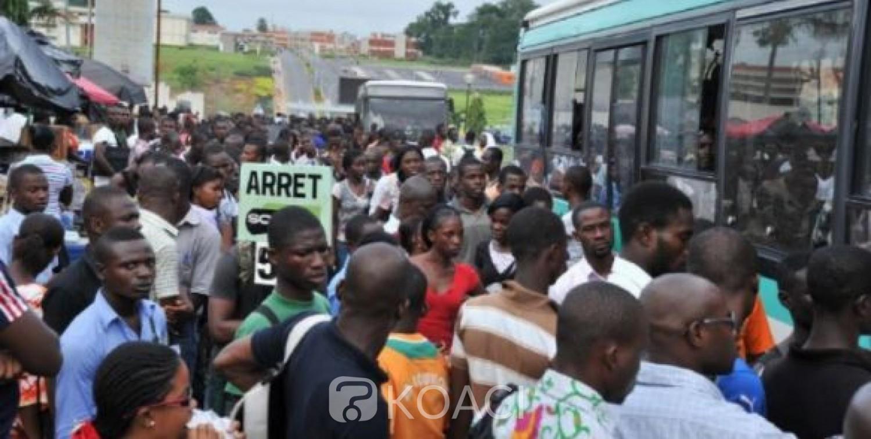 Côte d'Ivoire : Raison principale de la délocalisation dès lundi de la gare campus sur le site en face de l'INSAAC
