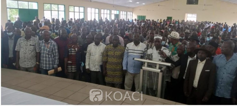 Côte d'Ivoire : Bonne nouvelle pour les producteurs de Café-Cacao, les fonds covid-19 promis par le Gouvernement enfin disponibles
