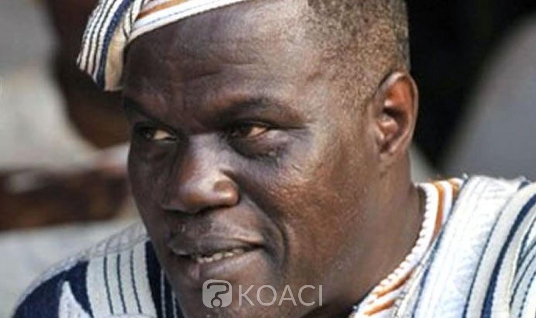 Côte d'Ivoire :  Crise post-électorale de 2011, décès de l'ex-chef de guerre Maho Glofiéhi