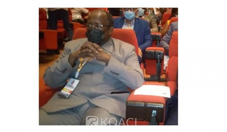 Côte d'Ivoire : A Yamoussoukro, Armand Ouégnin décline la vision du nouveau parti de Gbagbo, en création
