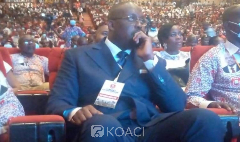 Côte d'Ivoire : Stéphane Kipré et ses amis de l'Ung rejoignent le nouveau Parti de Laurent Gbagbo