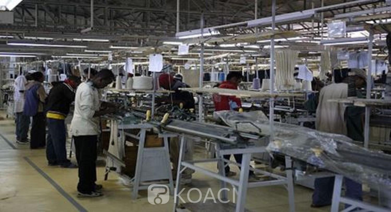 Côte d'Ivoire : Industrie textile, vers  la relance prochaine des activités de l'usine Gonfreville de Bouaké