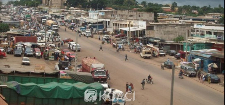 Côte d'Ivoire : Plus de 170 milliards de FCFA d'investissement dans l'adduction d'eau potable pour la seule ville de Bouaké