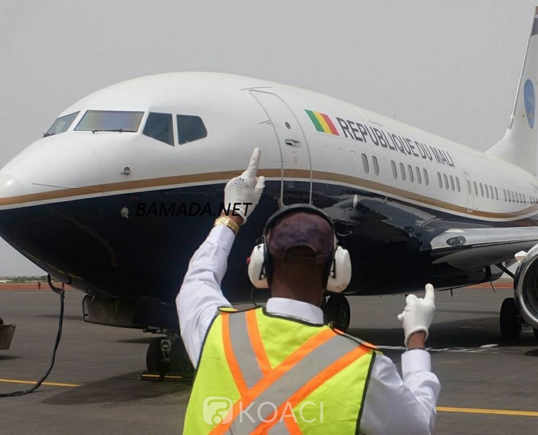 Mali : Affaire de l'avion présidentiel, quatre officiers et une fonctionnaire aux arrêts après des ministres d'IBK